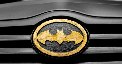 A Day For DC Comics Fans To Celebrate The Dark Knight