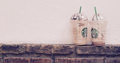 Starbucks Set Up A Triangle: How To Play It