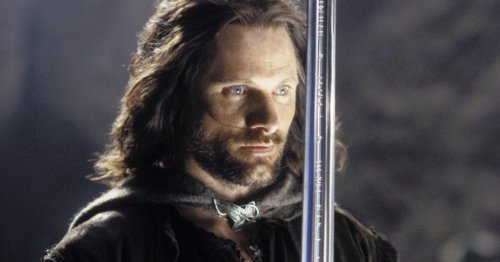 New Zealand Gave Amazon $116M To Cover Costs On New 'Lord Of The Rings' Series