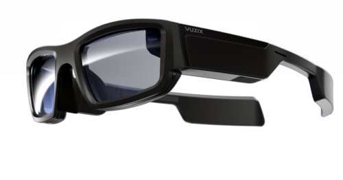 Could Vuzix's Stock Go Higher After Earnings Next Week?