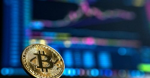 Cryptos Make Comeback As Altcoins Add $100B In 24 Hours, Bitcoin Shows Strength At $44,000