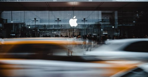 Apple Now Has 69 Self-Driving Vehicles, 92 Drivers On The Streets Of California — More Than Tesla