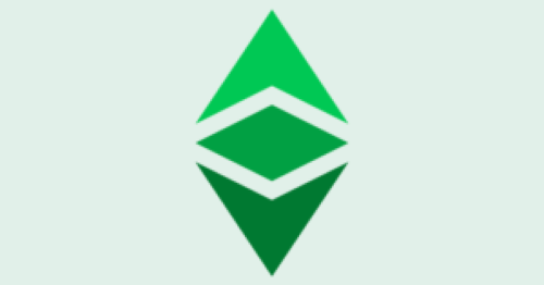 Here's Why Ethereum Classic Could Make A Large Move In Either Direction