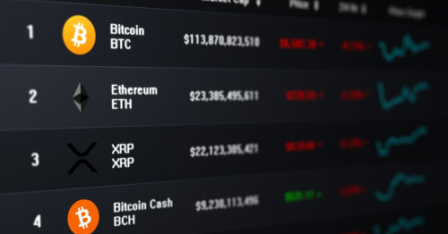 The Top 6 Best Crypto Exchanges With Low Fees