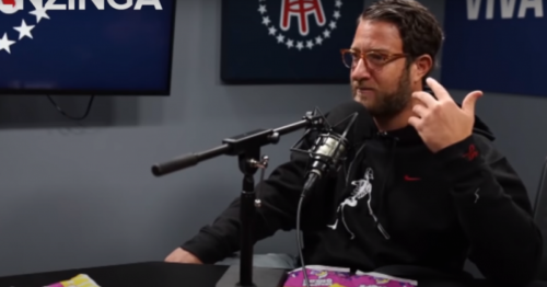 Dave Portnoy: DraftKings, FanDuel Will Knock Each Other Out As Barstool Sportsbook Focuses On Loyalty