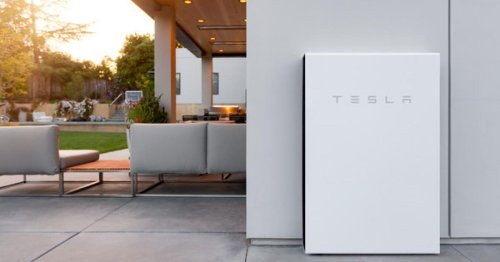 Tesla Energy Goes To China, Bringing Solar and Powerwall
