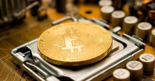 Bitcoin Looks To Find Support Above $40,000 Mark Again As It Extends Gains For 8th Straight Day