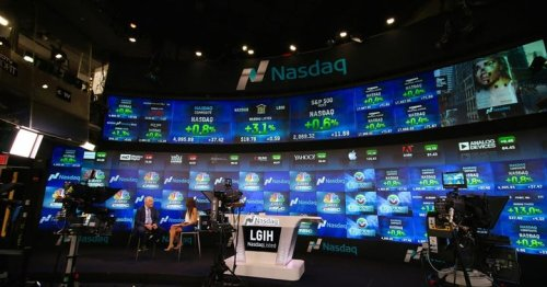 Nasdaq Will Implement Blockchain And Become A Disrupter, Says CEO Adena Friedman