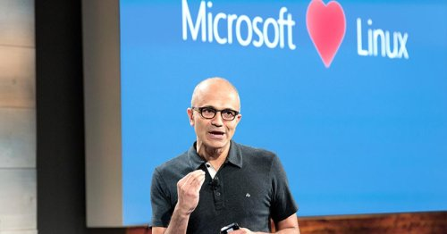 If You Invested $1,000 In Microsoft When Satya Nadella Became CEO, Here's How Much You'd Have Now