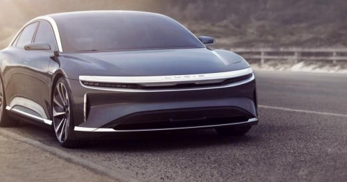Lucid Motors And Other Tesla EV Rivals Capitalize On Elon Musk 'SNL' Appearance With Commercials (Video)
