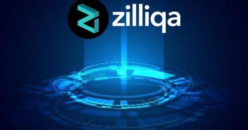 The Next Hot Altcoin? Zilliqa Outperforming Dogecoin, Bitcoin And Ethereum Thursday