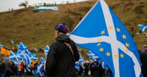 Scotland Decriminalizes Possession Of Class A Drugs (Cocaine, Heroin, LSD, MDMA, Shrooms) Amid A Drug Death Crisis