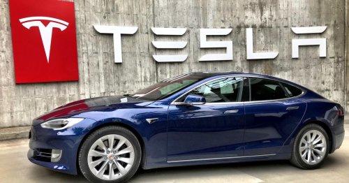 Tesla Battery Supplier Panasonic Cuts Entire Stake In Elon Musk Company