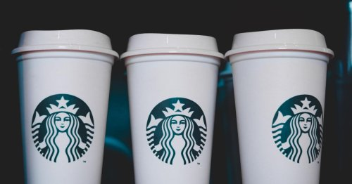 Starbucks CEO Dismisses Reports Of Shortages In Cups, Coffee
