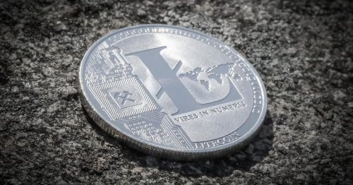 Check The Chart As Litecoin Breaks Out And Continues To Climb