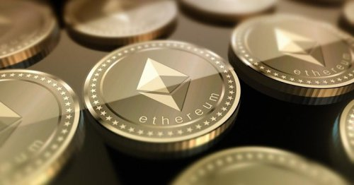 Where Might Ethereum Go In The Next Few Weeks?