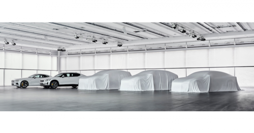 The Next Tesla Or Lucid Motors? The Polestar SPAC Merger Could Put The EV Maker In the Lead