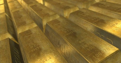 Options Trader Load Barrick Gold Calls Amid Rotation From Growth To Value