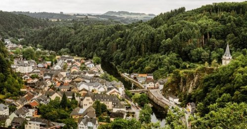 Luxembourg Moves One Step Closer To Cannabis Legalization