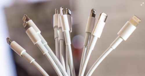 EU Rules Could Make USB-C Chargers Mandatory, Apple iPhones May Need Redesign