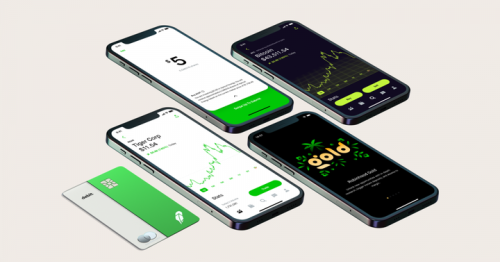 Retail-Investor Focus Shifted From Dogecoin To Equities In Q3, Says Robinhood As Crypto Revenue Takes A Hit