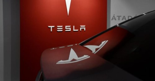 Ark Sells $43.7M In Tesla While Cathie Wood Likens Elon Musk Company To Apple