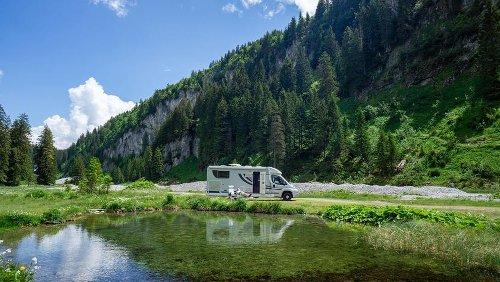 Mit Bus, Wohnmobil oder Zelt: Wildcampen in der Schweiz – was gilt? | Beobachter