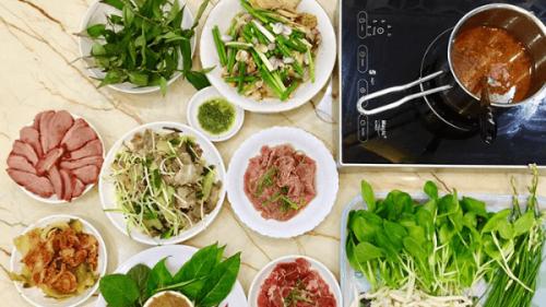 Top 7 món ăn cuối tuần đãi khách chiều lòng mọi thực khách