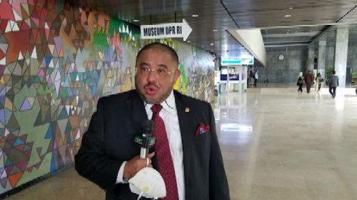 Sampaikan Duka Mendalam, Habib Aboebakar Minta Investigasi Tenggelamnya KRI Nanggala-402