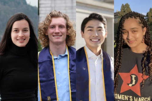 Through times of crisis, 2021 University Medal finalists embraced leadership