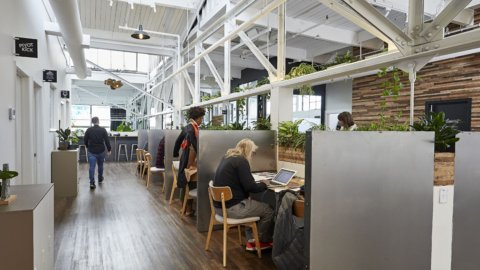 West Berkeley creative space doubled in size during pandemic