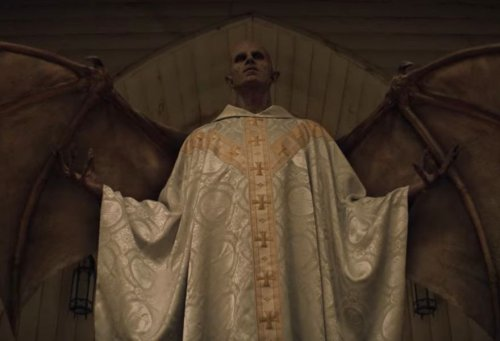 7 scary Netflix series to binge on before Halloween