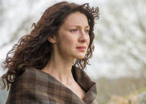 Caitriona Balfe to star in Netflix's 'Pride and Prejudice'