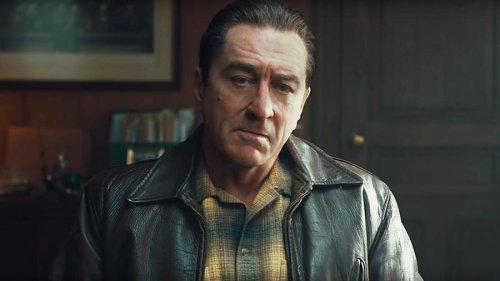 5 best Robert De Niro films on Netflix