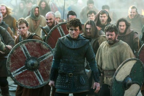 First look at Netflix's Vikings spin-off Vikings: Valhalla