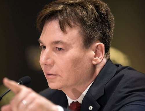 Mike Myers to play seven characters in new Netflix series