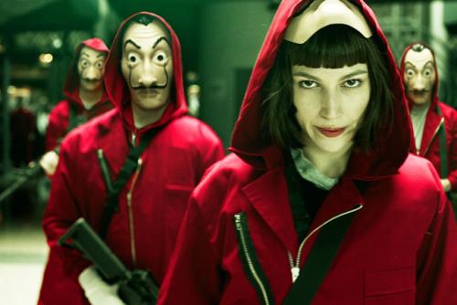 10 best Spanish series on Netflix right now