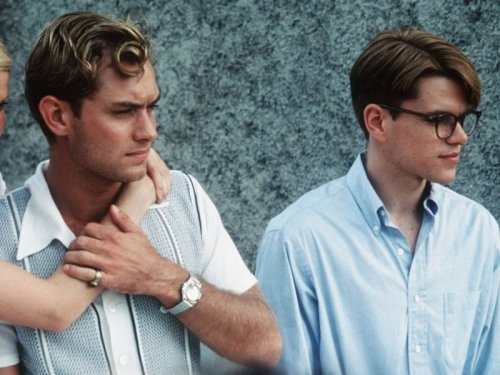 Why you need to see The Talented Mr Ripley on Netflix now