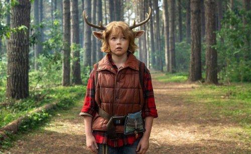 Netflix's 'Sweet Tooth' renewed for Season two