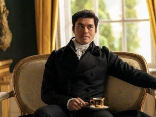 Netflix shares first look at Jane Austen's 'Persuasion'