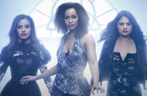 When will Charmed season 3 stream on Netflix?