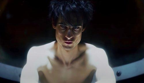 Netflix release first teaser trailer for 'The Sandman'