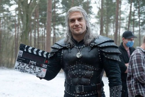 'WitcherCon' announced by Netflix for premiere in July