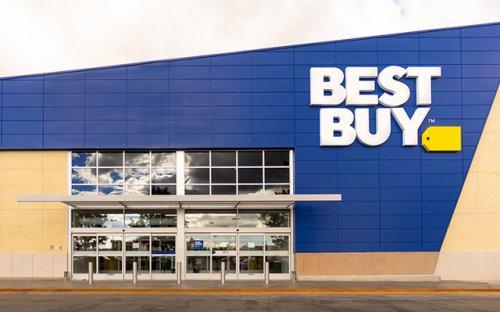 Best Buy Reveals Some of Its Cyber Week 2020 Deals