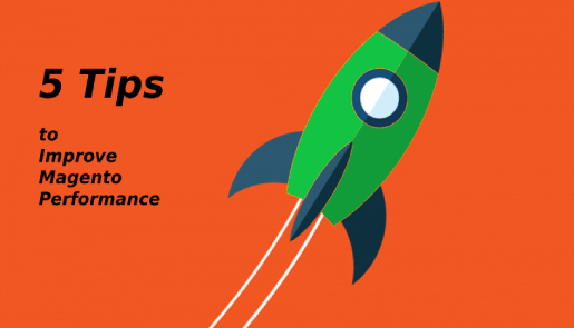 5 Tips to Improve Magento Performance - cover