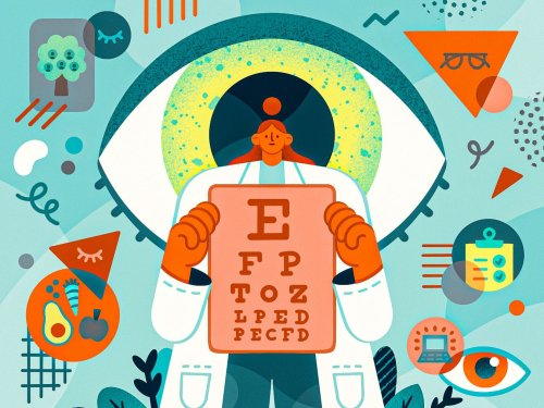 6 Eye Doctor-Approved Ways to Protect Your Eye Health
