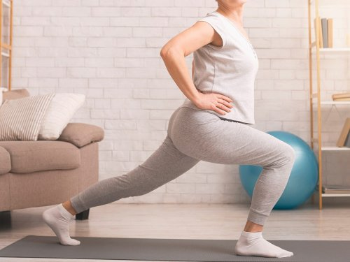 5 Stretching Exercises for Seniors—or Anyone Who Feels Achy