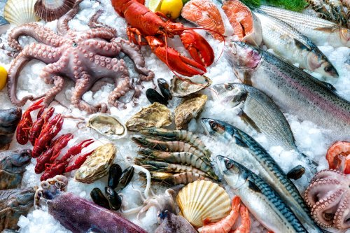 If You're Over 65, Never Eat This One Kind of Fish, Says CDC — Best Life