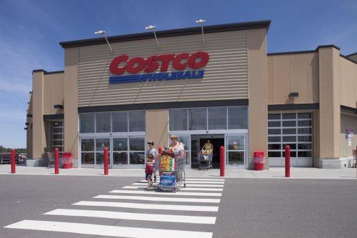 If You Bought This Food at Costco, Throw It Away Now, FDA Says — Best Life