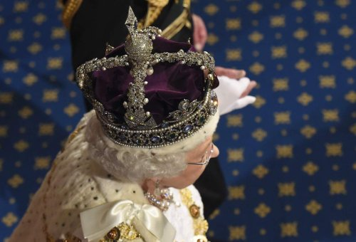 The Surprising Way the Queen's Father Hid the Crown Jewels During WWII